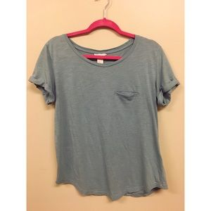 H&M top, size S